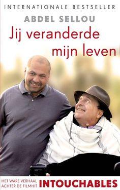 Jij veranderde mijn leven - Abdel Sellou Relaas van de Frans-Algerijnse voormalige probleemjongere die als verzorger en vriend van de verlamde Philippe Pozzo di Borgo een nieuw leven begon.