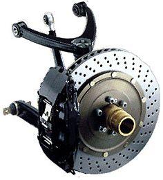 Brake Repair Frederick MD