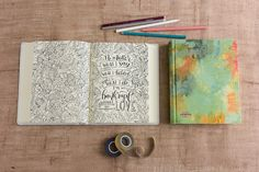FREE weekly devotionals! Focus your heart and mind on Scripture. Each one includes a colorable, hand-lettered Bible verse drawn fromThe Message Canvas Bible!