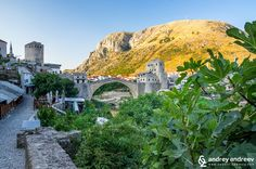 The new Old Bridge in Mostar, Bosnia and Herzegovina – Andrey Andreev Travel and Photography