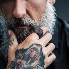 TRITON <br> Wear your trident and still the waves around you. Never drown in mediocrity. Rise above and be R.thentic with this TRITON Sleek Ring. Vintage Rings, Vintage Men, Triton Rings, Types Of Rings, Size 10 Rings, Signet Ring, Black Rings, Fashion Rings, Fashion Jewelry