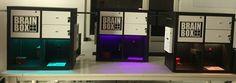BrainBox Escape Game