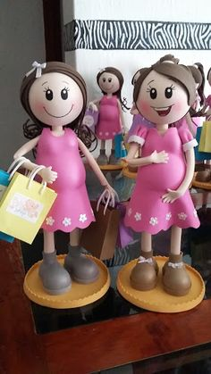 fofuchas embarazadas
