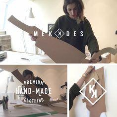Somos creadores de tendencias, con la mayor calidad y detalle en cada prenda. We are MEKKDES!  Feliz Fin de Semana! #Mekkdes #HappyWeekend #CreamosTendencia  www.mekkdes.com