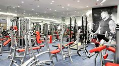 Fitness 360 Al Ain - Ladies only club, this is located in Al Foah Mall, with state of the art exercise machine and specialised group exercise classes  https://fittpass.com/fitness-360-al-ain-ladies-club