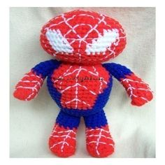 Instand Download Amigurumi Crochet PDF by seaandlighthouse