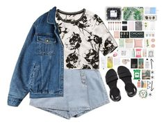"""""""Untitled #19"""" by changeability ❤ liked on Polyvore featuring Abercrombie & Fitch, ASOS, Casetify, Palecek, canvas, Hobbs, Kate Spade, Sofia Cashmere, Tommy Mitchell and Surya"""