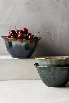 Anthropologie House & Home - Fall 2015 Collection