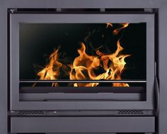 Find out all of the information about the BRISACH SAS product: wood-burning fireplace insert ID 80 .