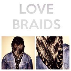 LaceBraidCool braids    Fashion braids by Love2Braid #braids #braidstyles #braidstylist #hair #hairstyles #hairstylist #hairdresser #fashionbraids #coolbraids #fashion #inspiration #catwalk #runway #fashionshow