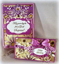 Dar's Crafty Creations: Birthday Blog Hop . . .