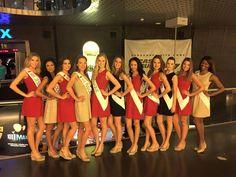 Las Misses de Holanda Calzan Toni Pons Belleza y Comodidad