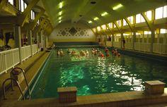 Zwembad ringbaan oost