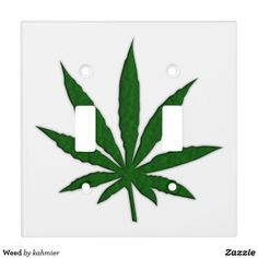 Sold Weed Light Swit
