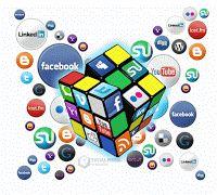 Christian A. Estay-Niculcar: Redes sociales, marketing y algo de logística de l...