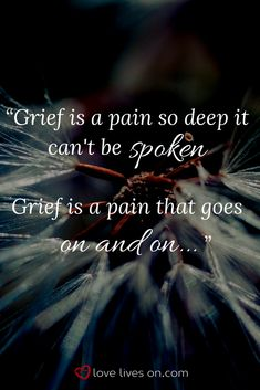 Grief and loss quote that perfectly sums up the grief definition: grief is intense sorrow. Loss Quotes, Sad Quotes, Inspirational Quotes, Anger Quotes, Grief Definition, Grief Dad, Grief Quotes Mother, Quotes About Grief, Stages Of Grief