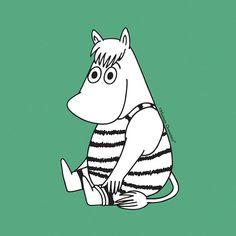 Moomin.com