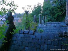 http://www.forbidden-places.net/urban-exploration-castle-of-mesen-lede#12