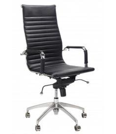 Bureaustoel Wit Leer Metalen Voet.16 Beste Afbeeldingen Van Design Bureaustoelen In 2020 Design