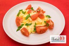 Total 10 Almond Butter Greek Yogurt Dip | The Dr. Oz Show