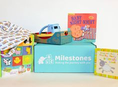 25 best subscription boxes for kids & babies