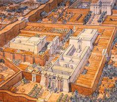 egypte-hermopolis-magna-centre-hermopolis.jpg (1000×878)