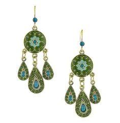 Dionysis Gardens Teardrop Dangle Earrings 1928 Jewelry, http://www.amazon.com/dp/B0052S701M/ref=cm_sw_r_pi_dp_nLNwqb176QZWY