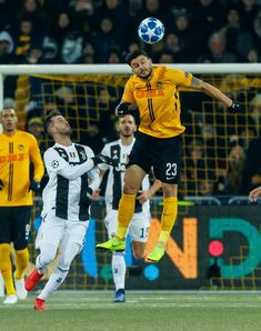 Miralem Pjanic of Juventus and Loris Benito of Young Boys battle for. December 12, Uefa Champions League, Bern, Young Boys, Switzerland, Battle, Basketball Court, Football, Group