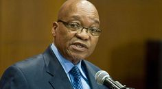 Zuma changes cabinet faces to breathe new life to system
