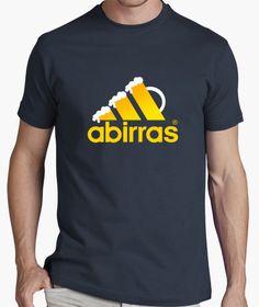 Camiseta Abirras