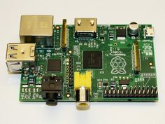 'We thought we'd sell 1,000': The inside story of the Raspberry Pi Eben Upton's overwhelming emotion at having co-created a $35 Linux computer that sold in the hundreds of thousands last year is surprise.