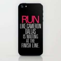 Cameron Dallas Vine 2 iphone case