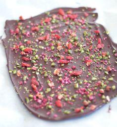 chokolade brud