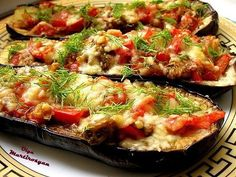 Vegetable Dishes, Vegetable Recipes, Vegetable Pizza, Easy Cooking, Cooking Recipes, Healthy Recipes, Russian Recipes, Italian Recipes, Italian Antipasto