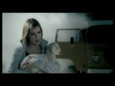 Sixpence none the richer - Don`t dream it`s over (official video)