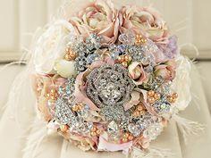 Crystal bouquet boutique