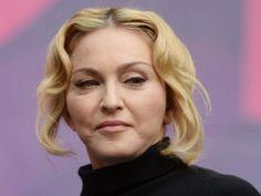 Madonna encore piratée : la reine de la pop passe décidément un Noël pourri.