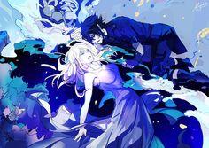 Final Fantasy XV | Luna and Noctis