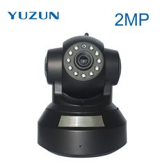 76.90$  Watch here  - 2MP  home security cameras Pan/Tilt Night Vision infrared camera Support 64G SD Card HD wide angle cctv wireless ip camera