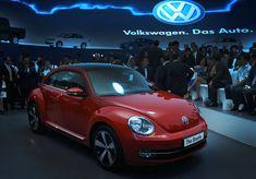 Volkswagen Das Auto, Mostrano Anche Sorpreso Das Auto La Folla Con Un Bug Ha Recentemente Presentato Per La Prima Volta, Super Cool Bug, Car Volkswagen, Dream Cars, Vehicles, Car, Vehicle, Tools