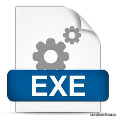 ¿Qué es la extensión .exe? - definición de .exe