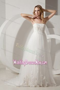 Romantic Wedding Dresses 2014