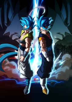we can bet you Dragon Z, Dragon Ball Gt, Character Art, Character Design, Gogeta And Vegito, Dope Cartoon Art, Dragon Ball Image, Animes Wallpapers, Anime Art