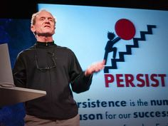 Richard St. John: 8 secrets of success | Talk Video | TED.com