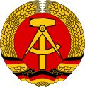 Article about socialist heraldry in of the former Soviet Union and eastern European communist states International Flags, Warsaw Pact, East Germany, Important People, European History, Coat Of Arms, Symbols, Antiques, Memories