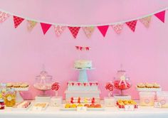 Hostess with the Mostess® - Vintage Circus Party