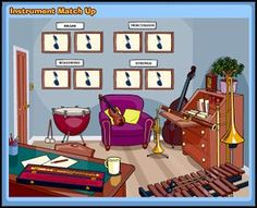 The Ultimate List of Online Music Education Activities - Cornerstone Confessions