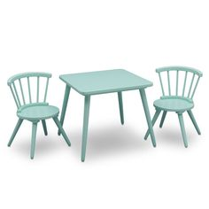 My First Table & Chairs | Pinterest | Play table, Barn and Playrooms