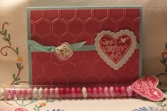 January Stamp Club Projects Lafayette by mountainmom - Cards and Paper Crafts at Splitcoaststampers