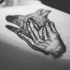#dotwork #fzsa #artwork #tattoo #designs #lineart #hand #wolf #shadow